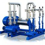 Ethanol & bioethanol blending system USB-60/5